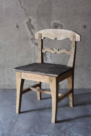 France 子ども椅子