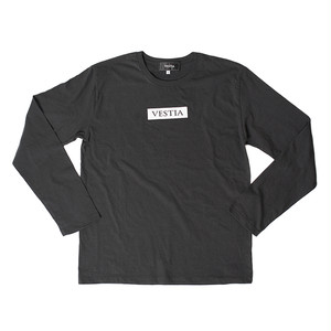 Long T-shirt (丸首)