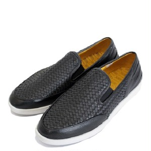 DEEOHS デュオス Leather Shoes