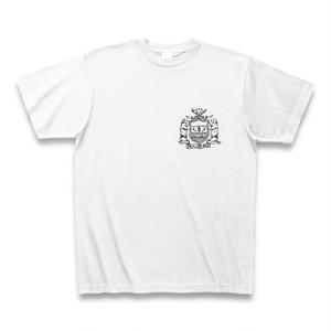 羊齧協会・シンプルロゴTシャツ