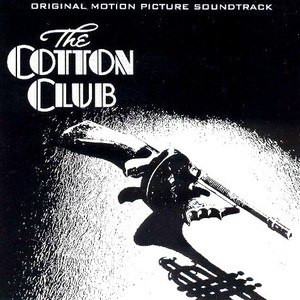 CD 「THE COTTON CLUB  /  ORIGINAL SOUNDTRACK」