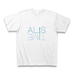 ALIS TIME Tシャツ(水色)