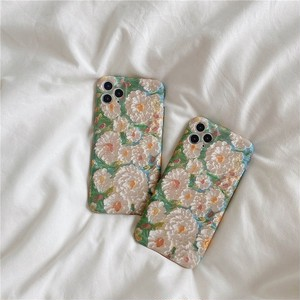 aquarelle iPhone case