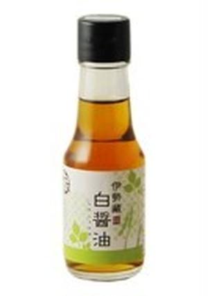伊勢藏 白醤油 100ml