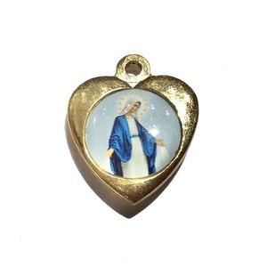 MARY IN HEART