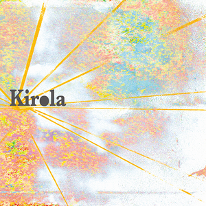 "1st mini album-""Kirola"""