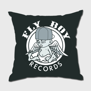 FBR クッション (BLK)