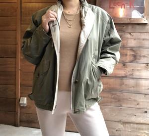 Military short jacket 【Vintage product】