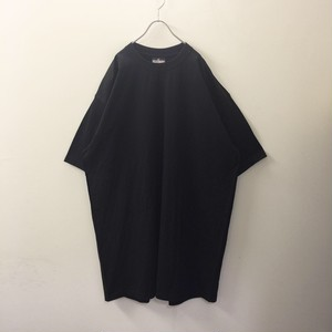 PROSTAR ビッグサイズ Tシャツ ブラック コットン size 5XL アメリカ製 メンズ 古着