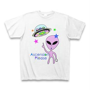 Ascension Please.