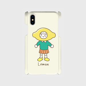 Lemon iPhone用