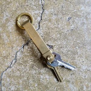 Tiny Formed Tiny metal key flick キーフリック
