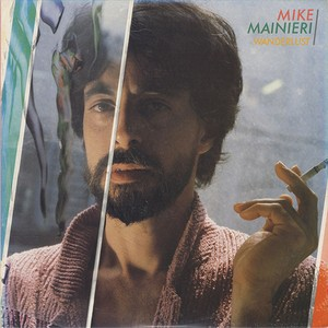 Mike Mainieri ‎/ Wanderlust (LP)