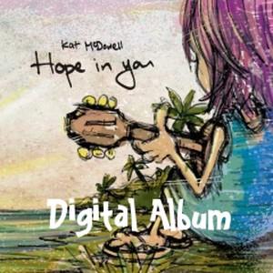 Hope in you (Digital Download)