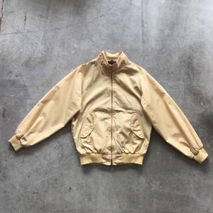 BARACUTA黄色ブルゾンg9