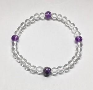 オリジナルブレス 紫気 6