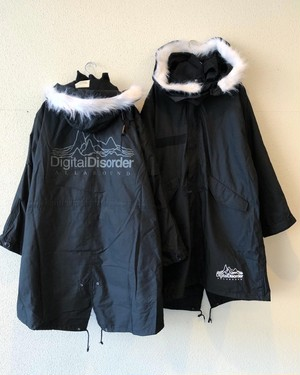 【限定販売商品】CUSTOM MODS COAT 2019 Ver.