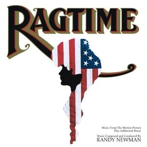 CD 「RAGTIME / ORIGINAL SOUNDTRACK」
