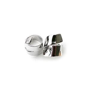 CARA/Earrings  Silver
