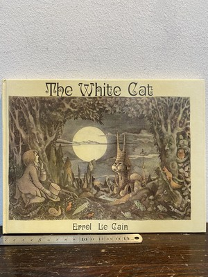 The White Cat   Errol Le Cain