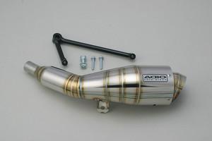 YAMAHA BW'S125(SEA6J) BB-SHOOTエアクリーナー