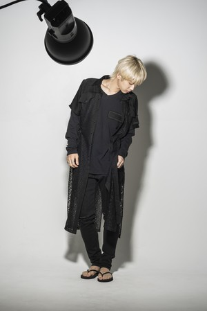2019SS ロングTシャツ
