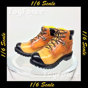 【03461】 DAMToys ギャングスターズ GK7 ブーツ 衣類