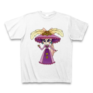 Colectivo.ojodegatoデザインのオリジナルTシャツ