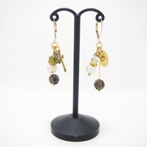 【 Earrings 】P-989
