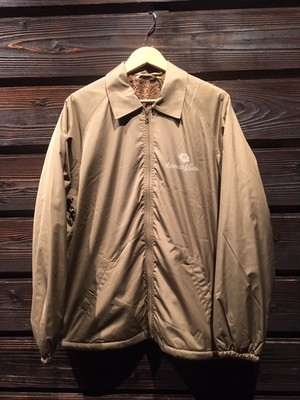 Critical Slide  ZIP UP JACKET  ZUJ2001  Beige  Lサイズ
