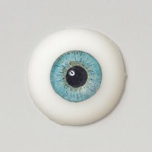 Silicone eye - 09mm Rhineland