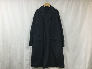 "TEATORA""Device Coat packable Deep Navy"""