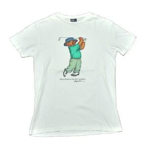 【PoloRalphLauren】ポロベアーティーシャツ