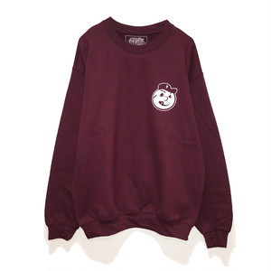 "SIXSENSE ""B BOY""sweat"