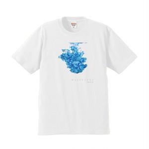 【予約限定商品5/23締め切り】NAO-K / Water Drop Tee