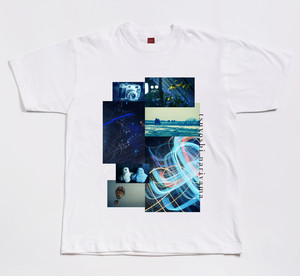 sleepy.ab / T-shirts-hours-白