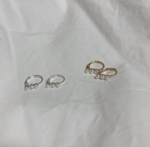 [即納]mini mini pierce