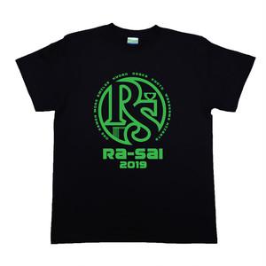 らぁ祭 京都 Tシャツ 2019