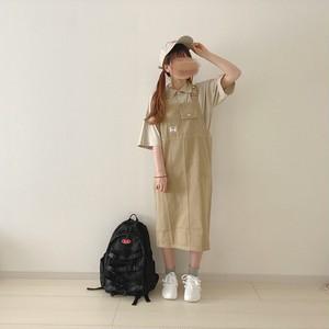 casual design jumper skirt[6/17n-37]