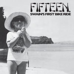 fifteen / swain's first bike ride cd