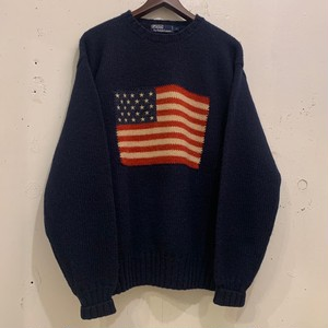 """Polo Ralph Lauren"" Wool Sweater"