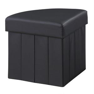 ボックススツール 扇形 Sisko シスコ 西海岸 送料無料 西海岸風 インテリア 家具 雑貨