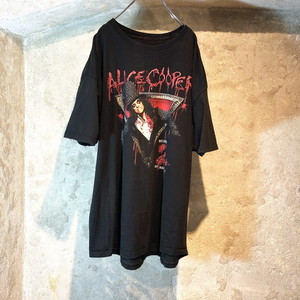 ALICE COOPER welcom 2 nightmare tour tee
