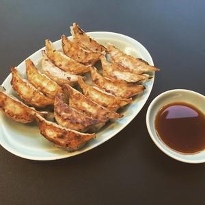 「生姜ぎょうざ60個! 豚肉と生姜の焼餃子」