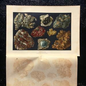 鉱物図版8