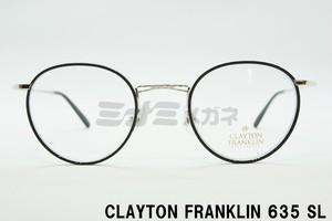 【正規取扱店】CLAYTON FRANKLIN(クレイトンフランクリン) 635 SL