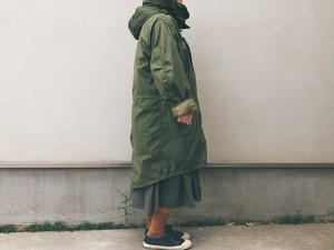1970's US.ARMY Vintage M-65 Parka