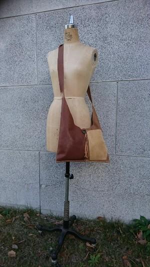 肩結び ショルダーbag (小)