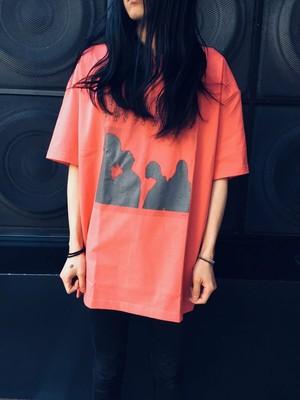 """""""DOWN TO HEAVEN"""" T-shirt (MERZ-0176)"""