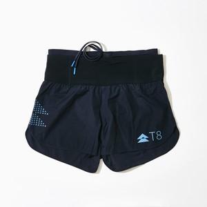 T8 ランニングショーツ-Women's Sherpa Shorts